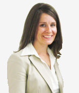 Attorney Jillian Cote